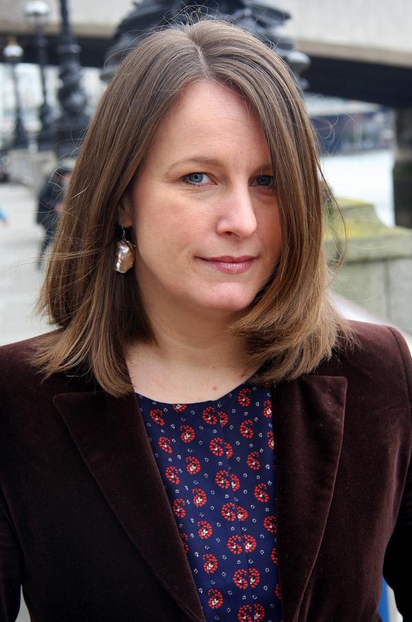 Sofie Sandell portrait