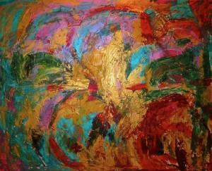 Art Sofie Sandell