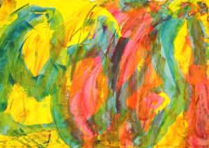 Sofie Sandell's art