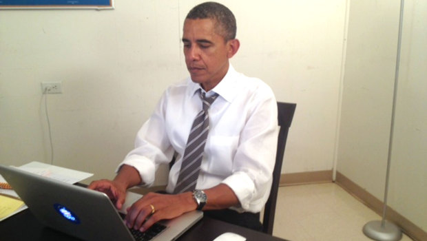 President Obama answers questions on Reddit