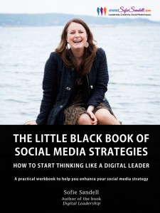 The Little Black Book About Social Media Strategies