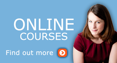 online courses by Sofie Sandell