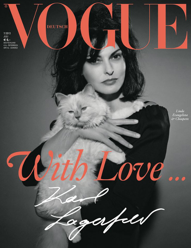 choupette-vogue-cover