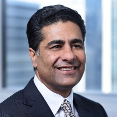 Punit Renjen, CEO Deloitte