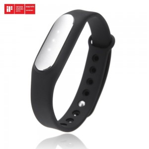 Mi fitness bracelet