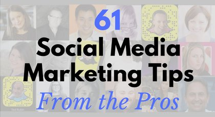 social-media-tips-from-the-pros